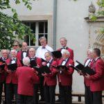 28. Chortreffen in Wiesenburg