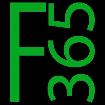 Logo f365 fav1