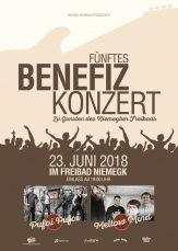 Benefiz-Konzert