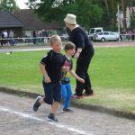 UNICEF, Niemegk, Grundschule
