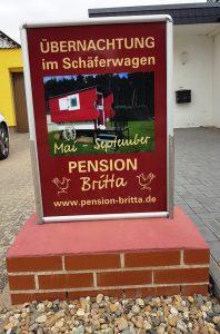 Pension Britta, Treuenbrietzen