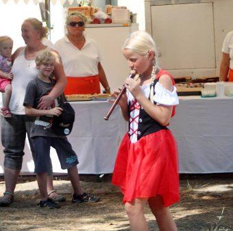Rotkäppchen Medewitz