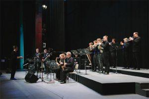Junior Jazz Orchestra Dessau @ KKW KleinKunstWerk Bad Belzig