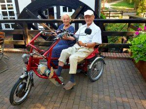 Bad Belzig, Fläming, mobil, Senioren