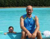 Paulina mit Rettungsschwimmer Peter Weinert1