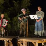 Russischer Abend, Treuenbrietzen, theater 89, Tschechow, Historische Stadtkerne, Altes Lager