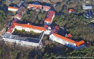 Einladung zum 20. Jubiläum der Lungenklinik am Johanniter-Krankenhaus Treuenbrietzen @ Johanniter-Krankenhaus im Fläming Treuenbrietzen