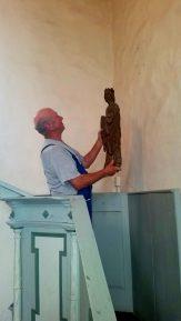 Heiligenfigur Grabow2