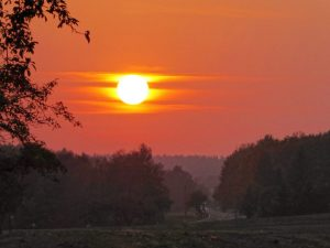 Sonnenuntergang-Bad-Belzig-1