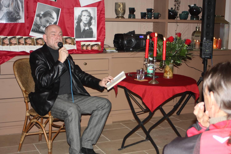 Berhard Weißbarth, Töpfercafé Schmerwitz