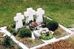 Kriegsgräber Hohenwerbig2