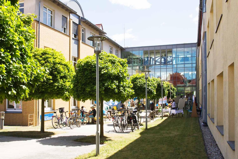 Landratsamt Bad Belzig