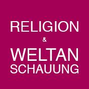 Religion-Weltanschauung