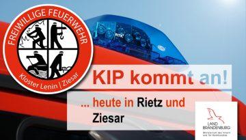 KIP_Kloster Lenin und Ziesar