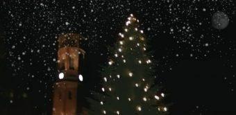 Weihnachten 2012 Niemegkn schnee