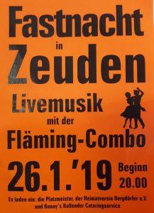 Fastnacht @ Treuenbrietzen | Brandenburg | Deutschland