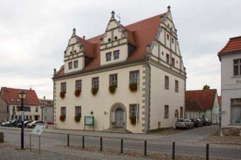 Rathaus Niemegk 01
