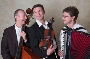 Trio Scho @ KKW KleinKunstWerk Bad Belzig | Bad Belzig | Brandenburg | Deutschland