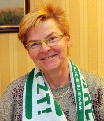 Elke Seide, Bündnis90/Grüne, Grüne, Potsdam-Mittelmark