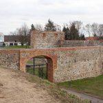 Burg Lindau, Stadt Lindau, Lindau, Rundweg Lindau, Naturpark Fläming