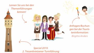Stadtführungen Treuenbrietzen 2019_01 Bild