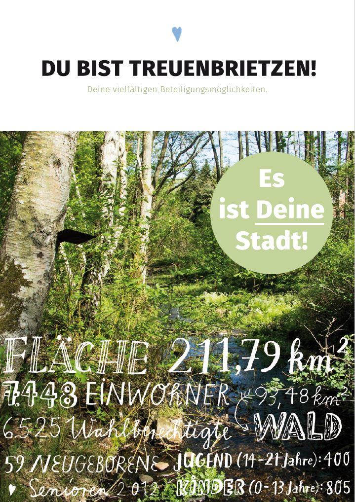 DU BIST TREUENBRIETZEN_Titelblatt