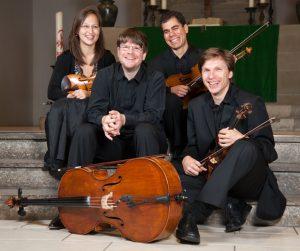 Passionskonzert des Wolf-Ferrari-Ensembles @ Festsaal am Johanniter-Krankenhaus Treuenbrietzen | Treuenbrietzen | Brandenburg | Deutschland