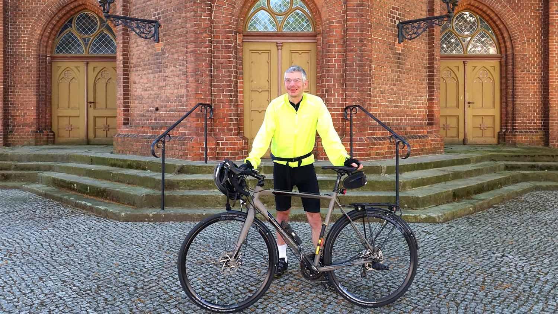 Fahrradkantor Martin Schulze