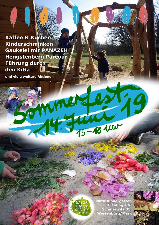 Waldkindergarten, Schmerwitz