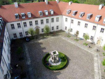 Wiesenburg Turmbegehung 15