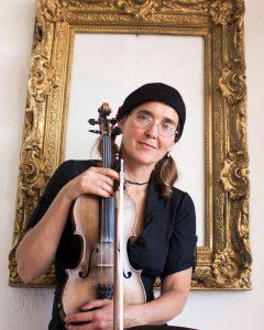 Konzert: Linda Trillhaase @ Mal´s Scheune - Studio Wiesenburg | Wiesenburg/Mark | Brandenburg | Deutschland