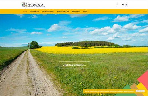 Naturpark Fläming