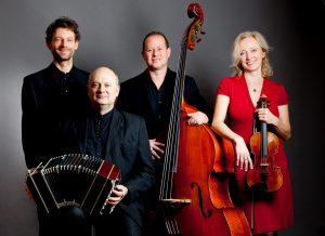 Milonga-Konzert: Cuarteto Danzarin @ Mal's Scheune - Studio Wiesenburg | Wiesenburg/Mark | Brandenburg | Deutschland