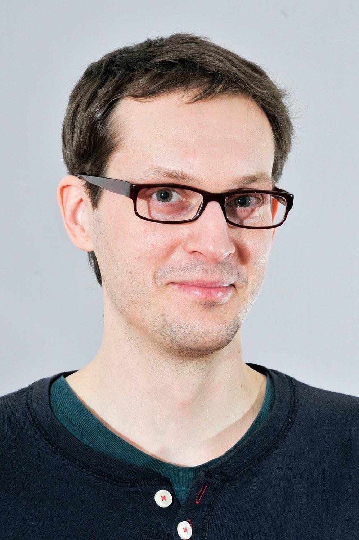 Benjamin Raschke