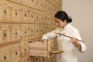 Traditionelle chinesische Medizin – was sie in unserem Kulturkreis bewirken kann @ Kulturquartier Mönchenkloster   Jüterbog   Brandenburg   Deutschland