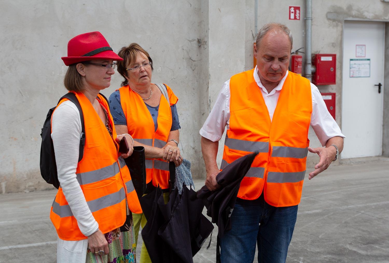 APM, Anke Domscheidt-Berg, Claudia Sprengel, Thomas Wendenburg