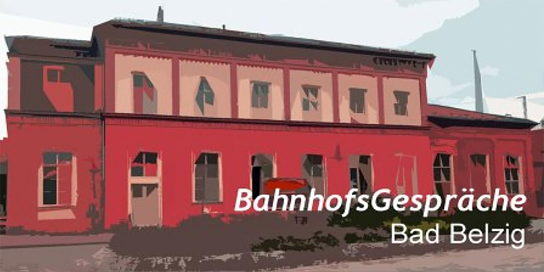 Bahnhofsgespräche, SPD Bad Belzig