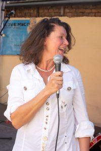 Christine Boock