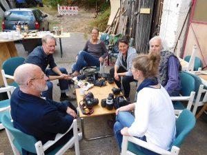 Stammtisch Medienschaffende im Fläming @ Coconat - a workation retreat   Bad Belzig   Brandenburg   Deutschland