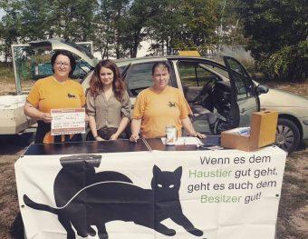 Tiertafel Bad Belzig