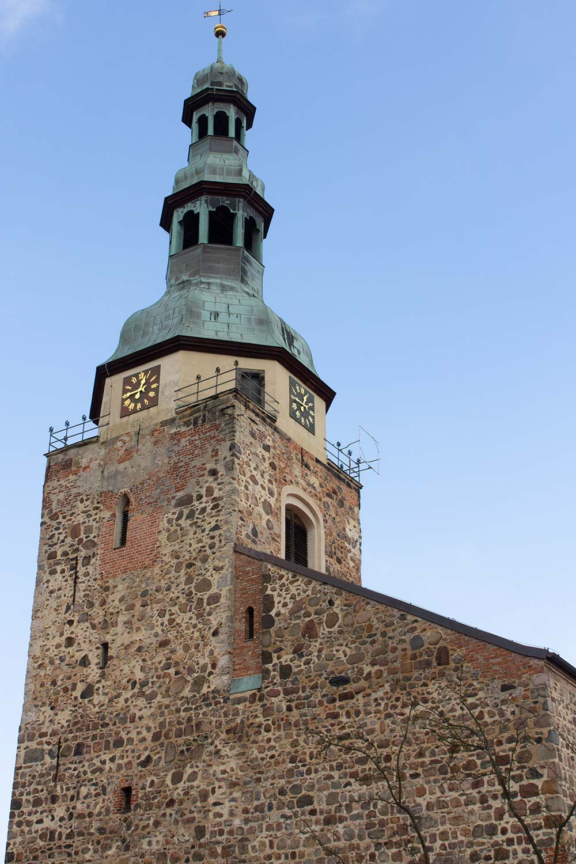 St. Marien, Bad Belzig