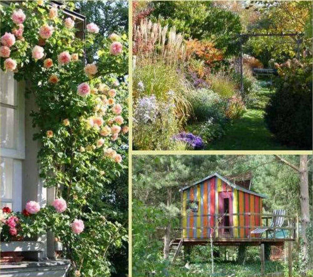 Offene Gärten im Hohen Fläming - Fläming 12 Online