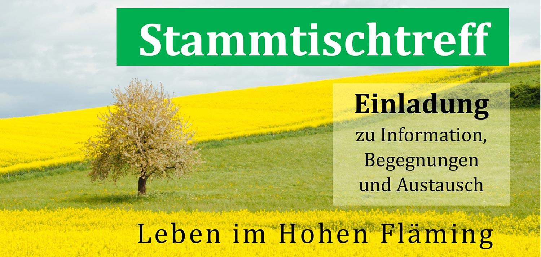 Stammtisch-Wiesenburg