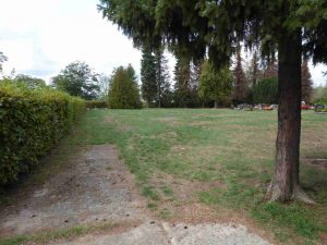 Friedhof Reetz