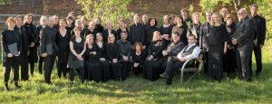 Weihnachtskonzert mit Berliner Vokalkreis @ St-Johannis-Kirche Niemegk