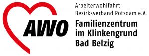 Erste Hilfe am Kind @ AWO Familienzentrum im Klinkengrund | Bad Belzig | Brandenburg | Deutschland
