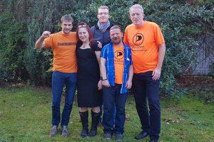 Piraten-Westbrandenburg-Vorstand