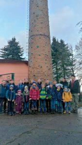 Kinder- und Jugendfeuerwehr, Dippmannsdorf