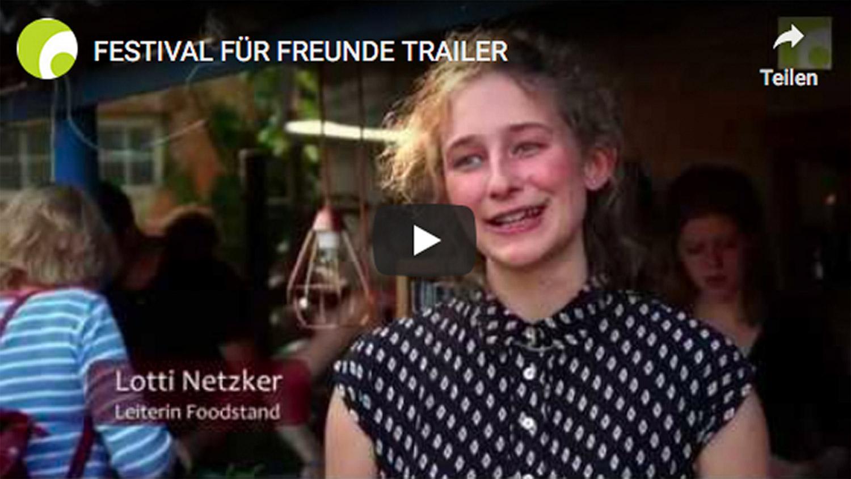 Festival für Freunde, Fläming Kanal