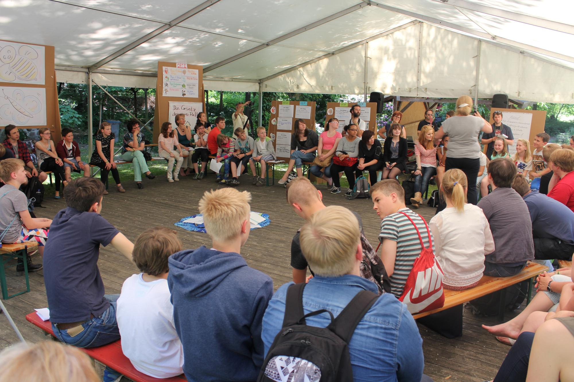 Jugendkonferenz Bad Belzig